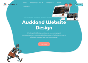 Sosimple.co.nz thumbnail