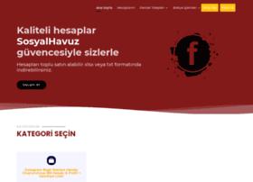 Sosyalhavuz.net thumbnail