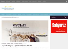 Sosyalsorumluluk.org thumbnail