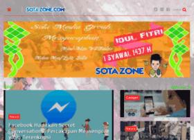 Sotazone.org thumbnail