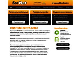 Sotplat.ru thumbnail