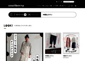 Soulberry.jp thumbnail