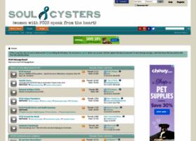 Soulcysters.net thumbnail