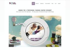 Souldesigngroup.co.nz thumbnail