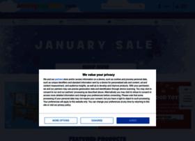 Soulet.co.uk thumbnail