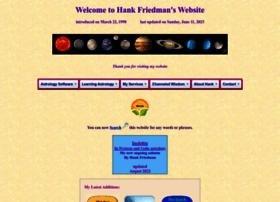 Astrology Software at Website Informer