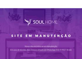 Soulhome.com.br thumbnail