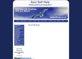 Soulselfhelp.on.ca thumbnail