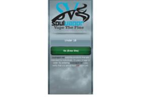 Soulvapor.net thumbnail