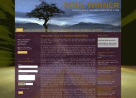 Soulwinner.org.nz thumbnail