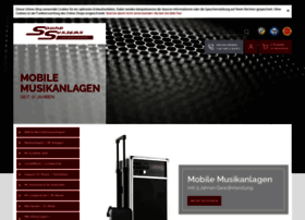 Sound-systems24.de thumbnail