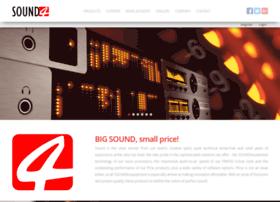 Sound4.biz thumbnail