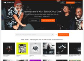 Soundcload.com thumbnail