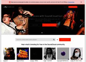 Soundcloud.com thumbnail
