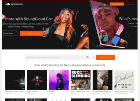Soundcloud.net thumbnail