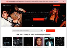 Soundclound.com thumbnail