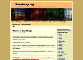 Soundimage.org thumbnail