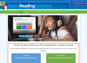 Soundreading.com thumbnail