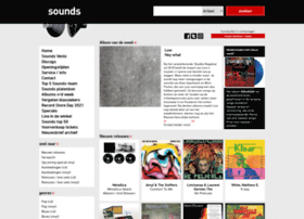 Sounds-venlo.nl thumbnail