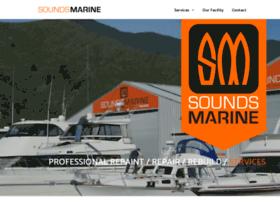 Soundsmarine.co.nz thumbnail