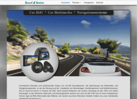 Soundundservice.de thumbnail