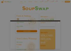 Soupsswap.io thumbnail