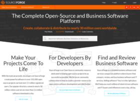 Sourceforge.info thumbnail