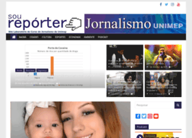 Soureporter.com.br thumbnail