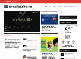Southafricabulletin.com thumbnail