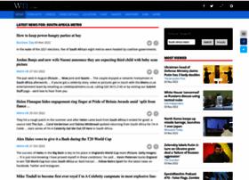 Southafricametro.com thumbnail