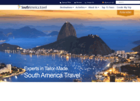 Southamerica.travel thumbnail