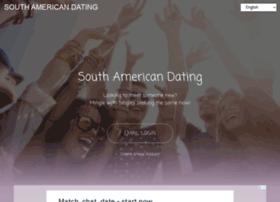 Southamerican.dating thumbnail