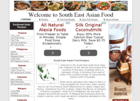 Southeastasianfoods.com thumbnail