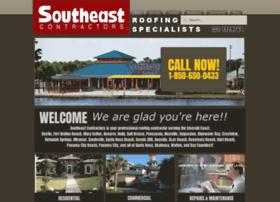 Southeastcontractors.net thumbnail