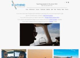 Southendflyingclub.co.uk thumbnail