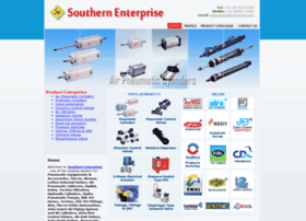 Southenterprise.com thumbnail