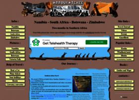 Southern-africa.arroukatchee.fr thumbnail