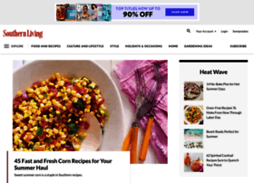 Southernliving.com thumbnail