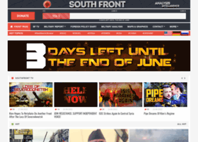 Southfront.org thumbnail