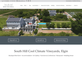 Southhill.co.za thumbnail