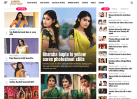 Southindianactress.co.in thumbnail