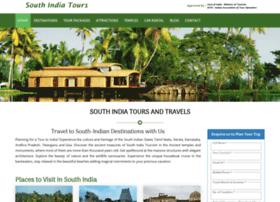 Southindiatours.travel thumbnail