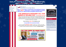 Southkingcountybailbonds.biz thumbnail