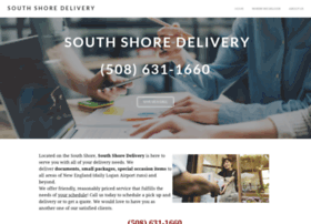 Southshoredelivery.com thumbnail