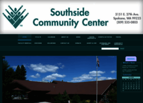 Southsidescc.org thumbnail