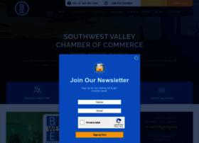 Southwestvalleychamber.org thumbnail