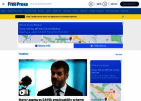 Southyorkshiretimes.co.uk thumbnail
