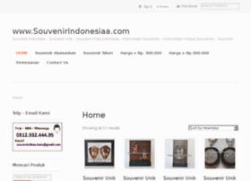 Souvenirindonesiaa.com thumbnail