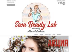 Sovalab.ru thumbnail