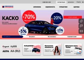 Sovcomins.ru thumbnail